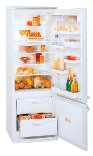 Холодильник Атлант Mxm 1702 Инструкция - фото 3